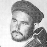 Abd-el-Krim. Fuente: M. Leguineche, Annual 1921. Alfaguara - abd-el-krim